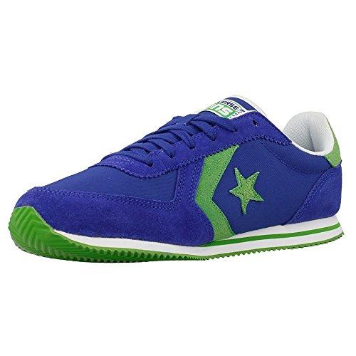 Converse - Arizona - 142711C - Colore: Blu marino-Verde - Taglia: 41.0