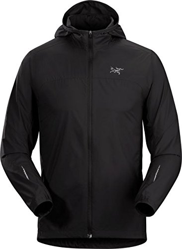 Arc'teryx Incendo Hoody - Men's Black Medium
