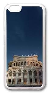 Armenia Yerevan Building Custom For SamSung Galaxy S5 Mini Case Cover Hard shell Transparent