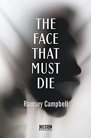 book cover of The Face That Must Die