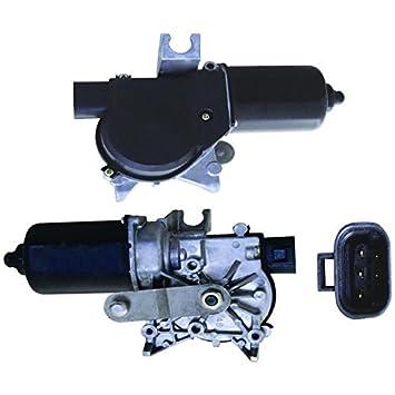 Partes reproductor nuevo motor para limpiaparabrisas para Chevrolet ...