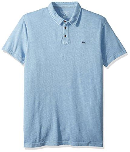 Quiksilver Mens Everyday Sun Cruise Polo Shirt