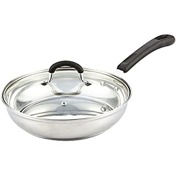 Amazon Com Cooks Standard Multi Ply Clad Stainless Steel