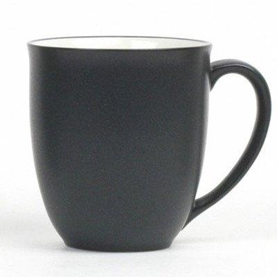 Colorwave 12 oz. Mug [Set of 4] Color: Graphite