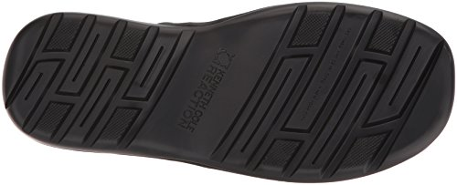 Kenneth Cole REACTION Mens Day Slide Sandal Black qyKSCG5e