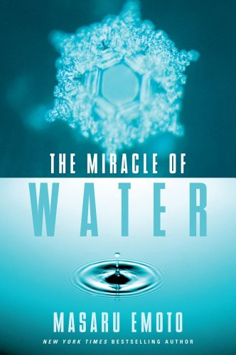 the miracle of water - 1