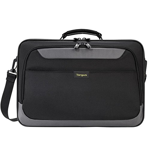 Targus CityGear II Clamshell Case with DOME Protection for 15.6-Inch Laptops, Black - Jv Sunglasses
