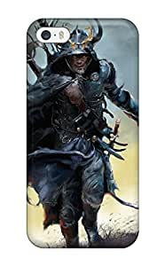 High Quality Samurai Case For Iphone 5/5s / Perfect Case