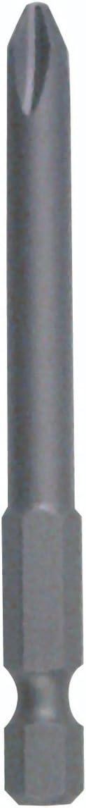 Wiha 74115 Phillips Power Bit 10 pieces #2 x 70mm