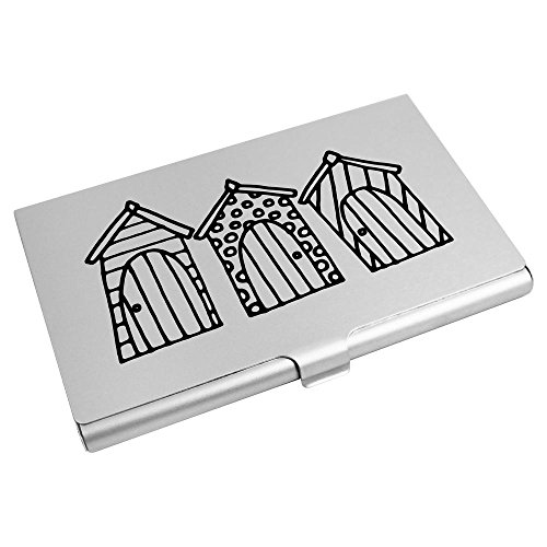 Huts' 'Beach Holder Wallet Card Credit CH00002218 Business Card Azeeda A1ZIqn7W5
