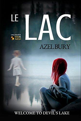 Le Lac: Suspense par Azel Bury