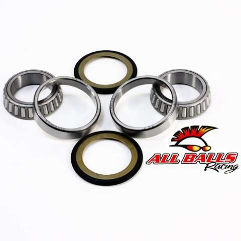 All Balls Steering Stem Bearing Kit for Ducati for Kawasaki VN Suzuki M95
