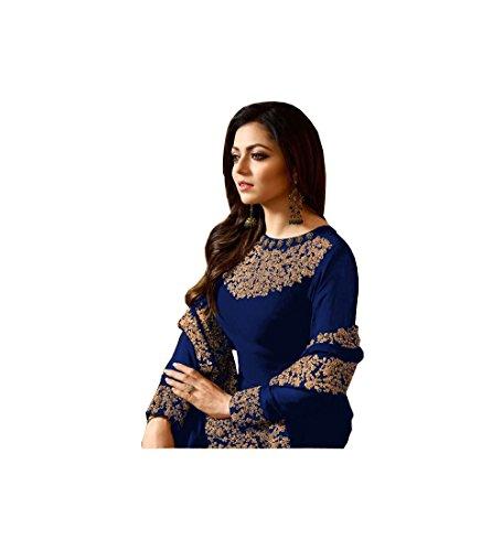 donne le AMIT FASHIONS Designer per Salwar Indian Yw6awqC