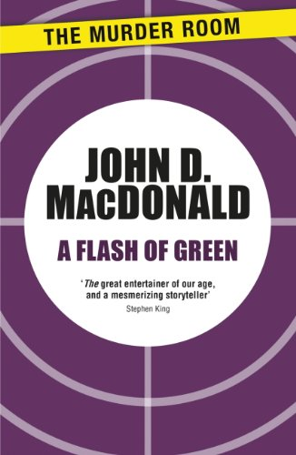 - A Flash of Green