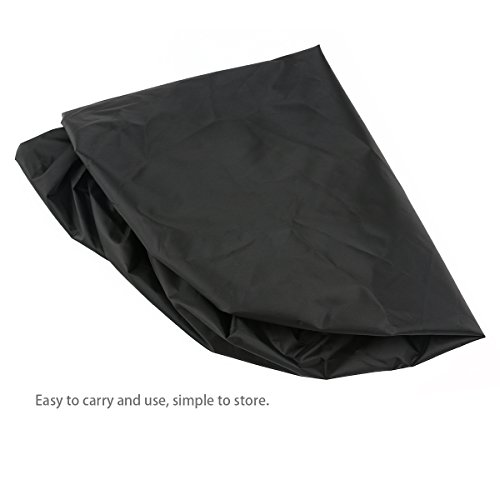 41pRQMlrbeL. SS500  - PIXNOR Nylon Waterproof Backpack Rain Cover for Hiking/Camping/Traveling/Outdoor Activities