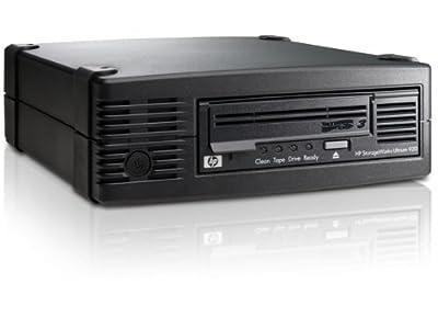 HP Enterprise StoreEver LTO-3 Ultrium 920 SCSI External Tape Drive (EH842B) from hp