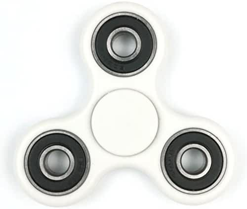 SPINTECH - Omega Tri-Spinner Fidget Toy With Premium Hybrid Ceramic Bearing