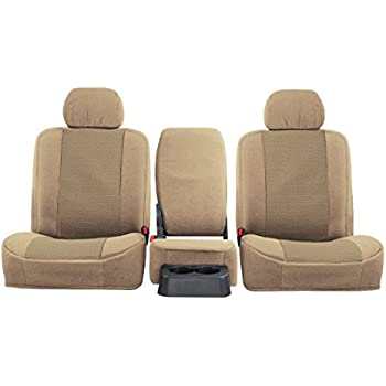Toyota Tacoma 2005-2008 Taupe Seat Covers OEM NEW!