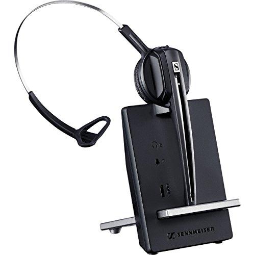 Sennheiser 506410 Wireless Headset System