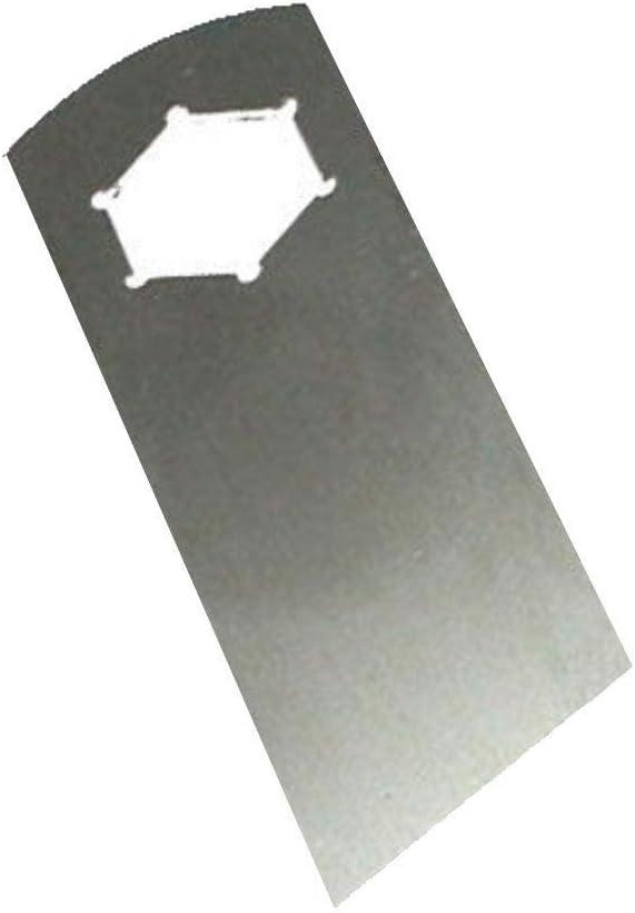 18Niro Cuchillo para escarificador KYNAST MTD V34V40V40g 15e40535V405