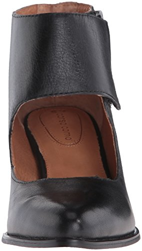 Corso Como Womens Bonsai Boot In Pelle Bottalata Nera