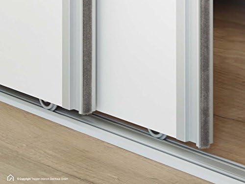 Rodillera Stock Puerta InterCon Slide, Puerta corredera techo ...