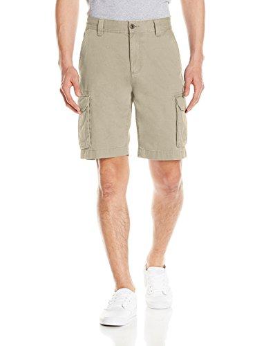 amazon-essentials-mens-classic-fit-cargo-short-khaki-36