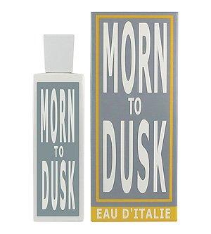 Morn to Dusk by Eau D'italie Eau De Toilette 3.3 oz Spray by Eau d'Italie