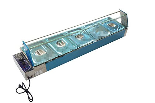 electric bain marie - 7