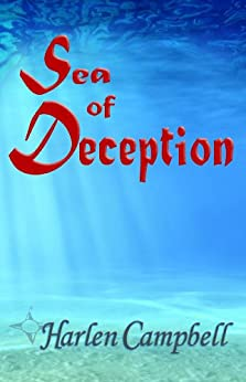 Sea of Deception by [Harlen Campbell]