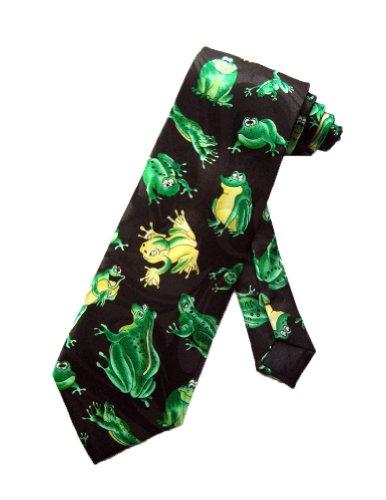 Tcu Horned Frogs Necktie Silk Tcu Tie Tcu Logo Tie