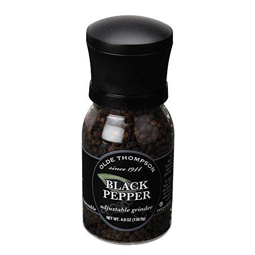 Olde Thompson Black Pepper Grinder product image