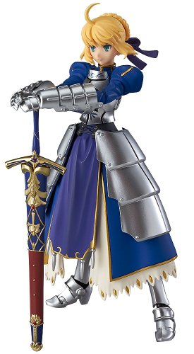 (Good Smile Fate/Stay Night: Saber Figma 2.0 Action Figure )
