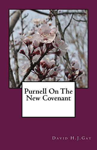 Purnell On The New Covenant by [Gay, David H.J.]