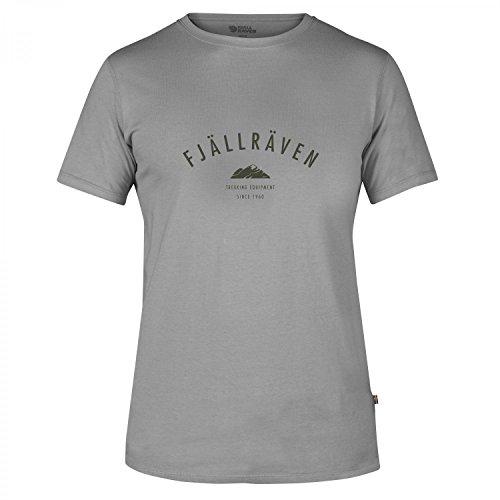 Fjällräven Fjallraven Trekking Equipment T-Shirt - Men's Grey/Mountain Grey, XXL