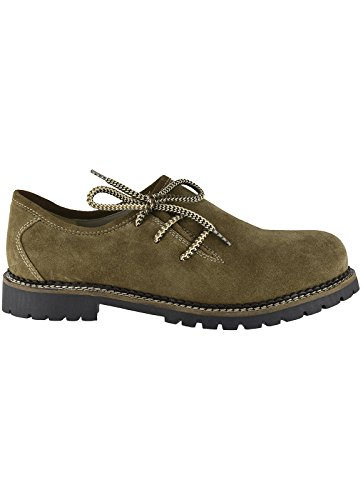 533 Uomo Hannes amp; Wensky H avellano Stringate Derby Spieth Scarpe Haferl qS7RgwpxE