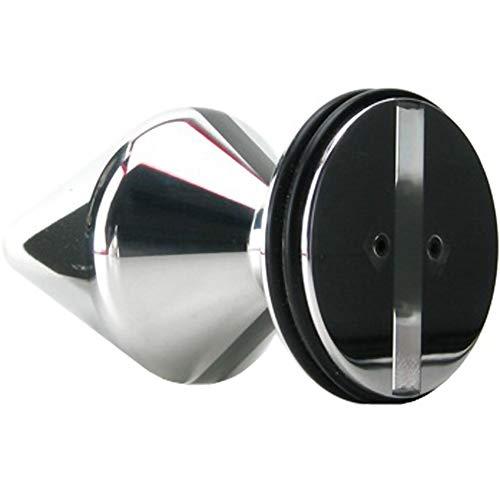 ElectraStim ''Max'' Electro Butt Plug - Large (85mm X 50mm) by ElectraStim (Image #4)