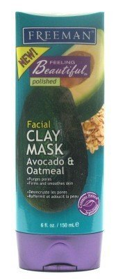 Oatmeal Face Cleanser - 6