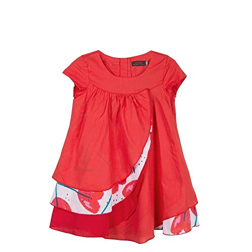 Catimini Voile Ruffle Dress by Catimini