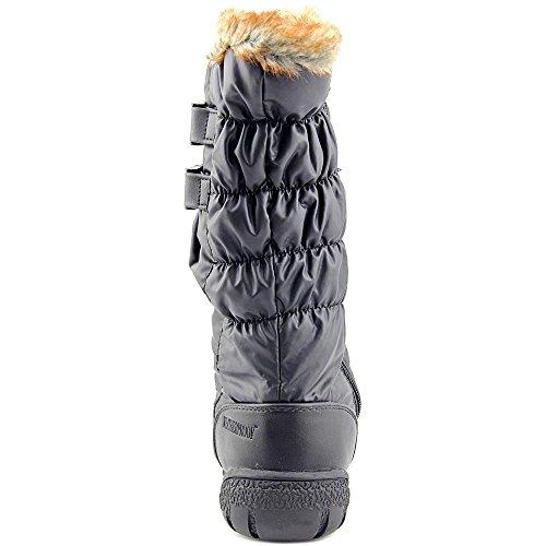 WEATHERPROOF mikayla, Kaltes Wetter Stiefel Mujeres, Geschlossener Zeh, Groesse 9 US /40 EU
