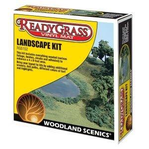 Woodlands Landscape Lighting