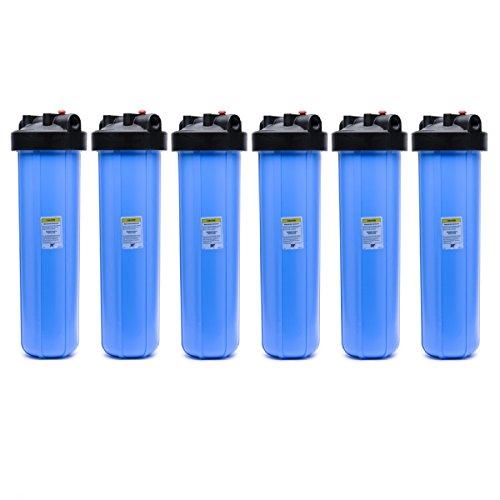 20 bb filter housing - 2