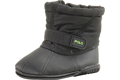 Black Polo Whistler Polo Ralph Lauren Shoes Boys Ralph Infant Boots wp8fqUxw