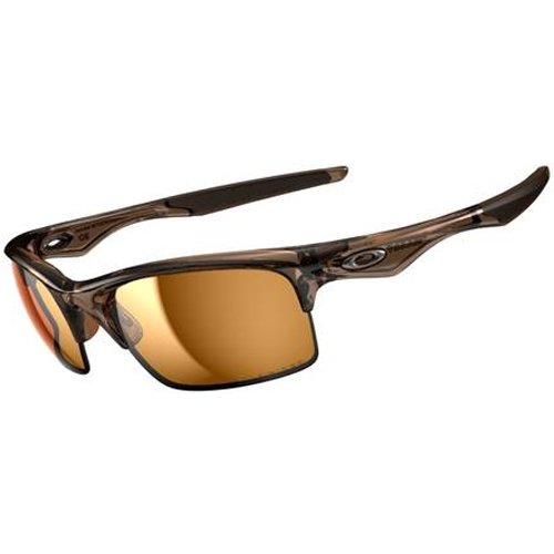 c0e1b8d698 Oakley Bottle Rocket Men s Polarized Active Lifestyle Sunglasses - Brown  Smoke Bronze One Size