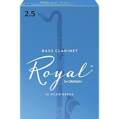 royal-by-daddario-reb1025-bass-clarinet