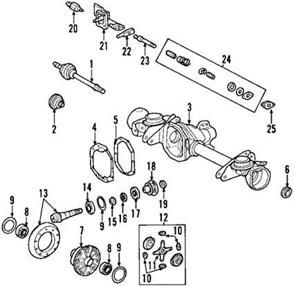 Bmw Driveline Diagram