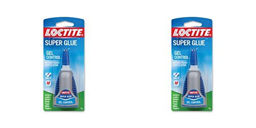 Loctite Super Glues (LOC1364076), 2 Packs