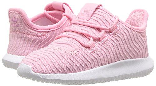 Pictures of adidas Originals Kids' Tubular Shadow 313086 Light Pink/Light Pink/White 4