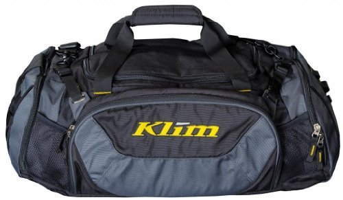 Klim Standard Duffel Bag - Black - One Size