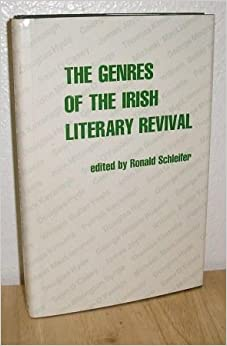 the irish literary revival As the revival gathered momentum and a wider readership was cultivated, a new generation of writers in irish began to look to contemporary european models peadar ó laoghaire (1839-1920), while not the most imaginative of writers, was a major influence in the development of a new literary diction.